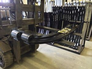 NEW CITROEN RELAY / PEUGEOT BOXER / FIAT DUCATO REAR HEAVY DUTY LEAF SPRINGS.