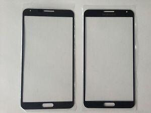 FRENTE-Cristal-Pantalla-Negro-Black-Samsung-Galaxy-Note-3-N9000-N9005-LTE