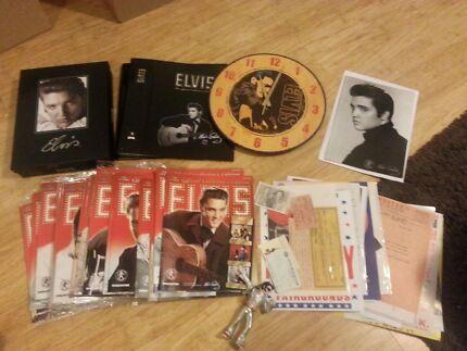 Elvis collectible magazines plus more!  Armidale 2350 Armidale City Preview