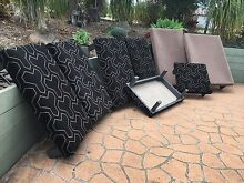 Dog Beds made with Crates, Carpet & Creativity!!!! Shailer Park Logan Area Preview