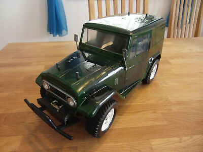 Tamiya Land Cruiser 40 CC-01