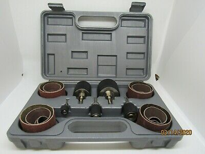 26pc Drum Sander Kit 10342
