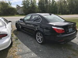 08 bmw 535xi motivated to sell