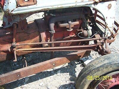 Ford 8n9n2n Tractor 1939-1952 Radius Rod Steering Stablizer I Beam Style