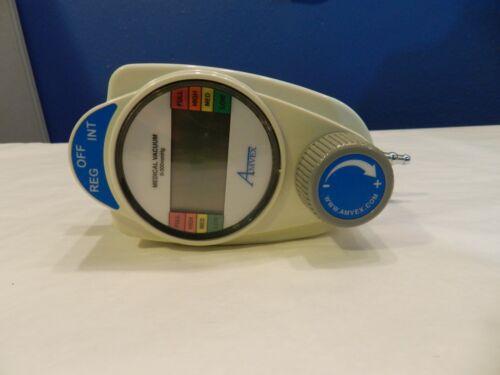 Amico/Amvex Digital Vacuum Regulator with regular or intermittent setting