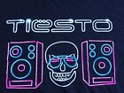 Tiesto Solid T-Shirts for Men