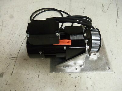 Bodine 34y4bfci-e4 Gear Motor Ratio 5041 Used