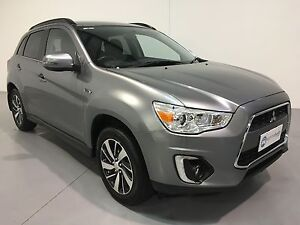 From $69 per week 2014 Mitsubishi Asx petrol auto Southport Gold Coast City Preview