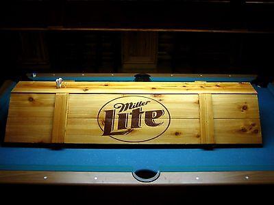 New  Miller Lite Billiard Poker Pool Table Light !