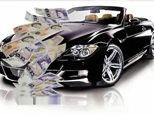 WE ✅PAY ✅TOP CASH FOR SCRAP CARS & OLD CARS CALL 416(688-9875)