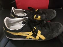 Used Onitsuka tiger shoes Sz US7 Greystanes Parramatta Area Preview