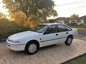 1996 Holden Commodore Sedan Airport West Moonee Valley Preview