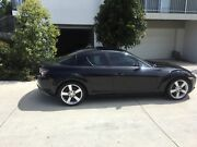 2005 Mazda RX8 Sedan Pimpama Gold Coast North Preview