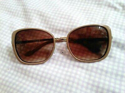 Pre-owned Lucky Brand Women's Sunglasses  Light (Make Own Sunglasses)