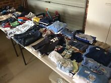 Baby and Kids Garage Sale Glenmore Park Penrith Area Preview