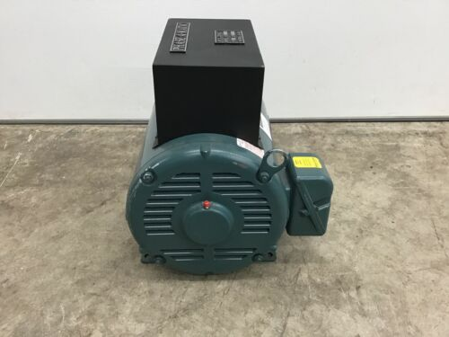 PHASE-A-MATIC - RWP-20 Rotary Phase Converter Weatherproof 220V