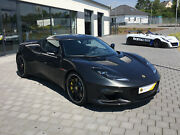 "Lotus Evora GT 410 inkl. 333-Service ""Lotus am Ring"""