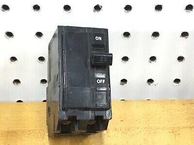 Square D Qo220 20 Amp 2 Pole 120240v Circuit Breaker Type Qo
