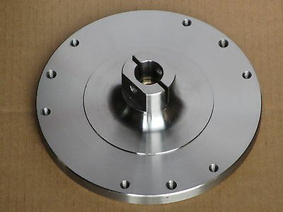 Clutch Pressure Plate Flywheel Solid Billet For Ih International 185 Cub Lo-boy