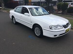 Toyota Avalon 2004 Automatic, Long Rego, Log books, Clean!! Lidcombe Auburn Area Preview