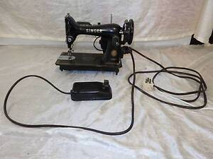 Electric Table Top Singer Sewing Machine 99K South Windsor Hawkesbury Area Preview