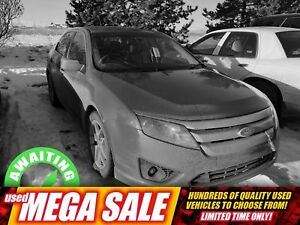 2010 Ford Fusion SE| Rem Entry| Pwr Equip| Clim Cntl| Fog Lamp|