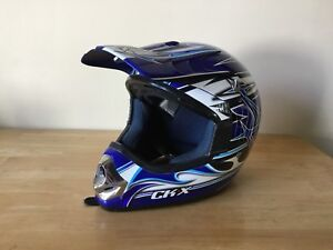 Motorcycle / Snowmobile Helmet