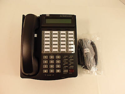Vodavi Sts 3516-71 24 Button Backlit Display Phone