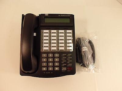 Vodavi Sts 3516-71 24 Button Backlit Display Phone