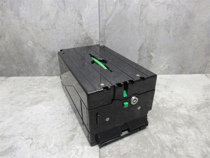FUJITSU KD03234-C520 F53 / F56 Bill Dispenser Cash Cassette w/ Lock