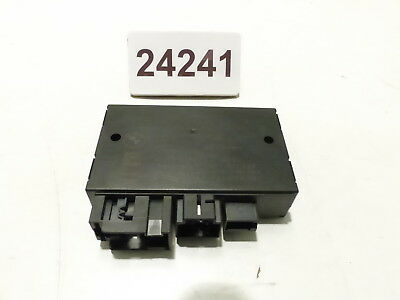 71606870724 UK Genuine BMW Ball hitch rear carrier F45//F46//F48 PN
