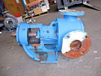 Viking Lv3900 Iron Pump 821225jw Sn1000493 Ports3 Used