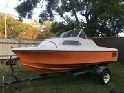 Haines Hunter V163C + Trailer Capalaba Brisbane South East Preview