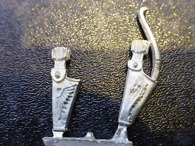 Warhammer CLASSIC METAL HIGH ELF TYRANOC CHARIOT ACCESSORY PARTS SPRUE