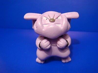 Pokemon GO Figur 4cm GRANBULL NR. 210 / 2. Generation Vitrinensammlung TOMY TOP