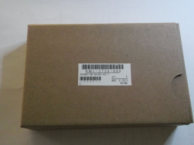 RM1-3738-000CN HP P3005 Printer Range Main Tray 2 / 3 SEPERATION Pad & HOLDER