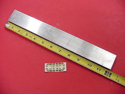 58 X 1-12 Aluminum 6061 Flat Bar 12 Long T6511 Mill Stock .625x 1.5x 12