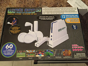 Wireless game system