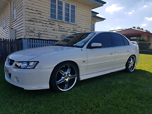 Up for swaps is my 6 speed manual Vz with Rwc and 6months rego Doolandella Brisbane South West Preview