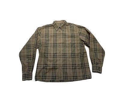Burberry Shirt (Rare Colourway)