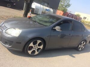 PART OUT !! Jetta GLI 2006 2,0L