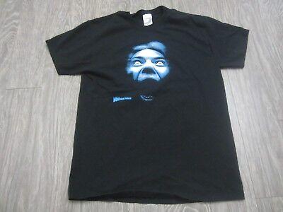 Wowindow Posters Shirt Silent Shrieker Shirt Used Medium Halloween  - Wowindow Halloween