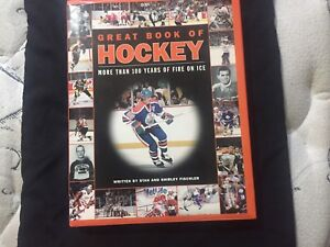 The great book of hockey-1996 version