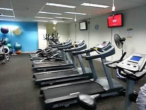 GYM EQUIPMENT PACKAGE - 10 x Cardio (treadmill, X-trainer, bike) Sydney City Inner Sydney Preview