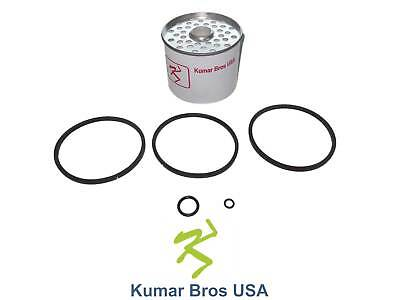 New Kumar Bros Usa Fuel Filter For Bobcat443 453 543 631 641 643 645 731 741 743