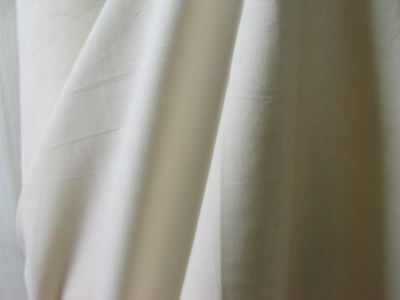 "MUSLIN NATURAL 100% COTTON HEAVY QUALITY UNBLEACHED FABRIC BY THE YARD 60"" WIDE"