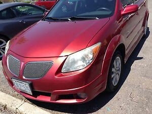 Toyota Mechanic Owned 08 Pontiac Vibe
