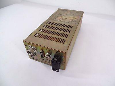 Glassman High Voltage Psmj03n5000-11 Power Supply Output 3kv 5000ua