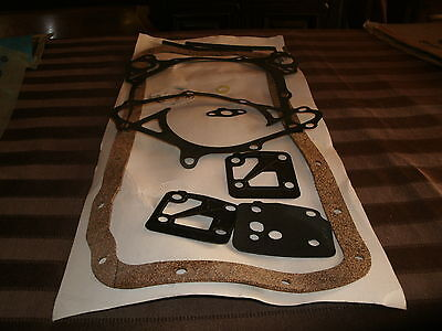 1976 77 78 79 FORD TRUCK 330 ci V8 LOWER ENGINE GASKET KIT NEW  OEM