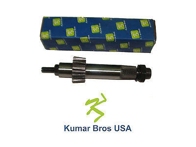 34150-16120 New Kubota Tractor Sector Shaft L175 L185 L225 L245 L1500